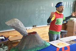 錦江湾の海水を使って、天然塩を作ろう!