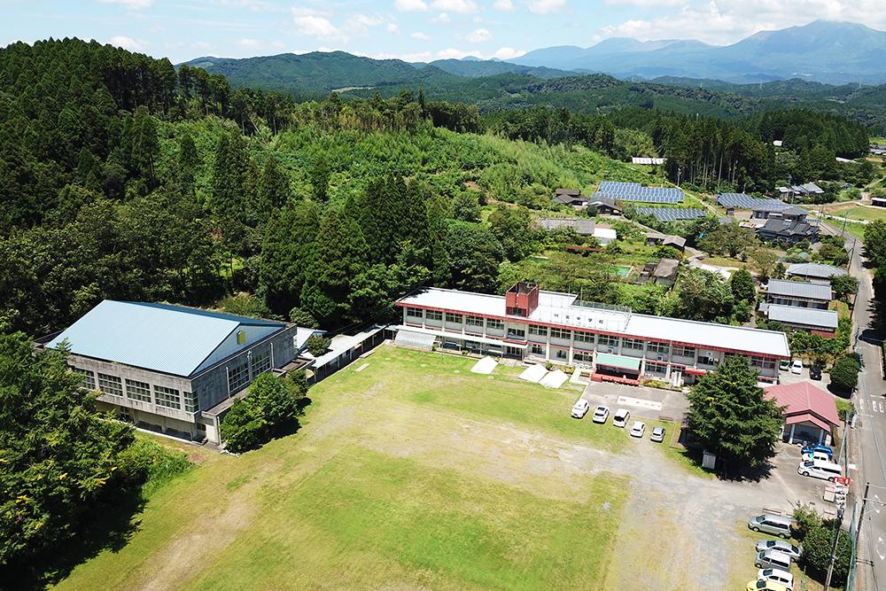 たからべ森の学校
