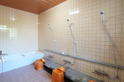 財部森の学校お風呂